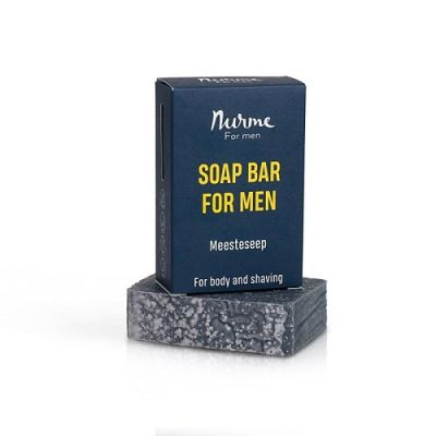 Nurme Soap Bar For Men