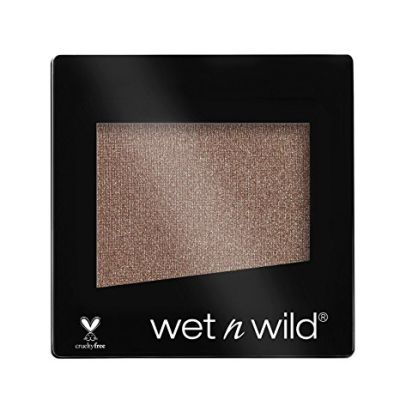 Wet n Wild Color Icon Eyeshadow - Nutty