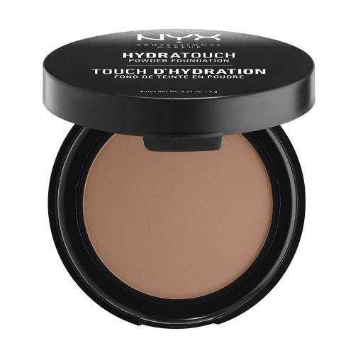 NYX Hydra Touch Powder Foundation - Cocoa