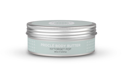 Proclé Body Butter - Nytorget Pop