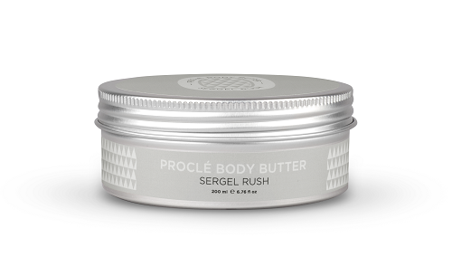 Proclé Body Butter - Sergel Rush