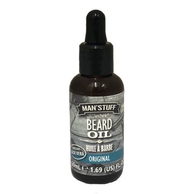 Technic Man'Stuff Beard Oil