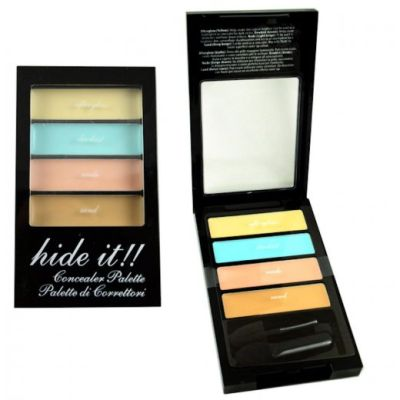 Technic Hide It Concealer Palette