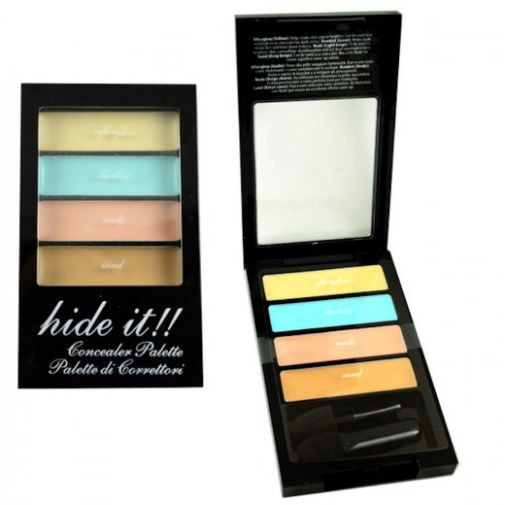 Technic Hide It Concealer Peitevoidepaletti