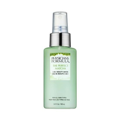 PF The perfect Matcha 3-in-1 Beauty Water