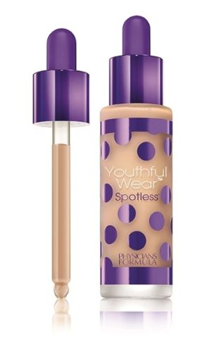 PF Youthful Wear Foundation - Light/Medium