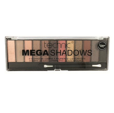 Technic Mega Shadows 12 Eyeshadow Palette