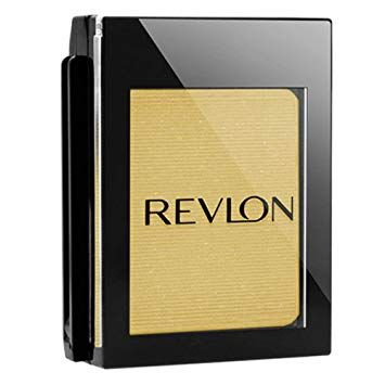 Revlon Satin ColorStay Eyeshadow - 230 Lemon
