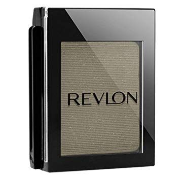 Revlon Satin ColorStay Eyeshadow - 190 Moss