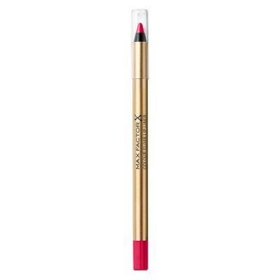 Max Factor Colour Elixir Lip Liner - Red Ruby