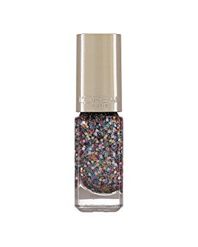 Loreal Color Riche Nail Polish - Sequin explosion