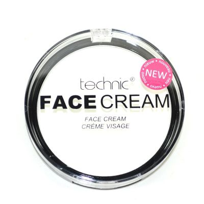 Technic Face Cream - White