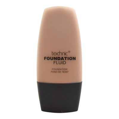 Technic Foundation Fluid -Medium