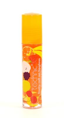 Technic Scented Lip Gloss - Tangerine