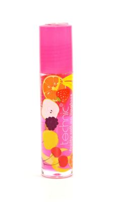 Technic Scented Lip Gloss - Mansikka