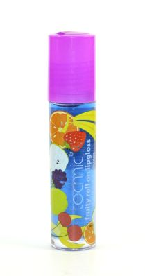 Technic Scented Lip Gloss - Wild Berry
