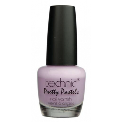 Technic Nail Polish - Bubblegum