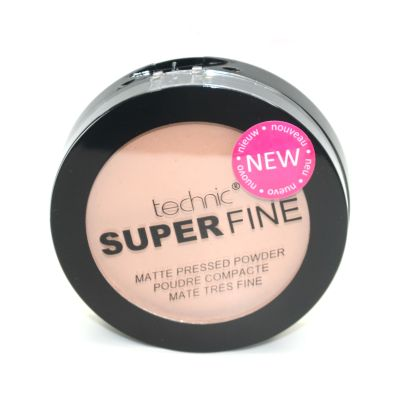 Technic Super Fine Matte Powder - Mushroom