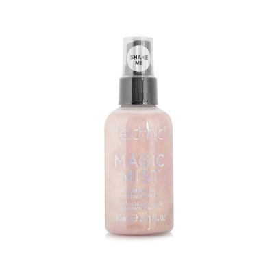 Technic Magic Mist  Illuminating Setting Spray