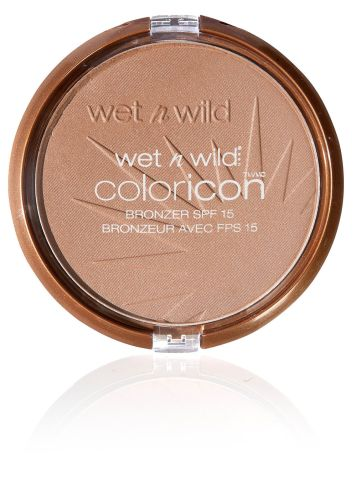 WnW Color Icon Bronzer Ticket To Brazil