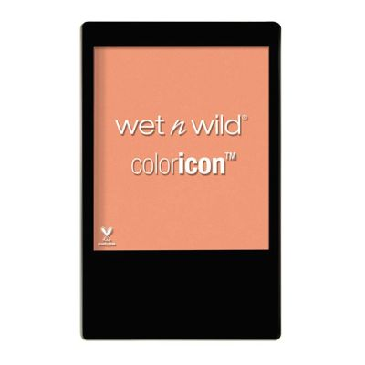 Wet n Wild Color Icon Blusher - Apri-Cot In the Middle