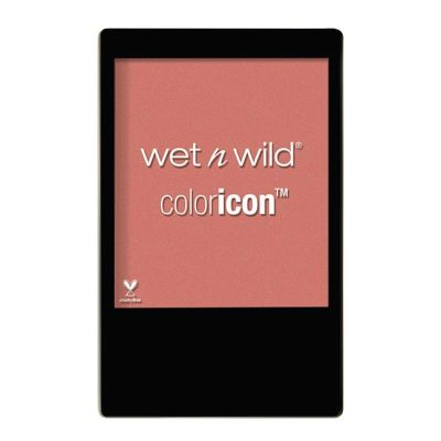 Wet n Wild Color Icon Blusher - Mellow Wine