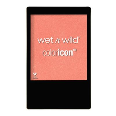 Wet n Wild Color Icon Blusher - Pearlescent Pink
