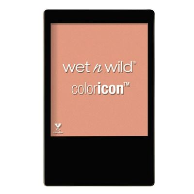Wet n Wild Color Icon Blusher - Rose Champagne