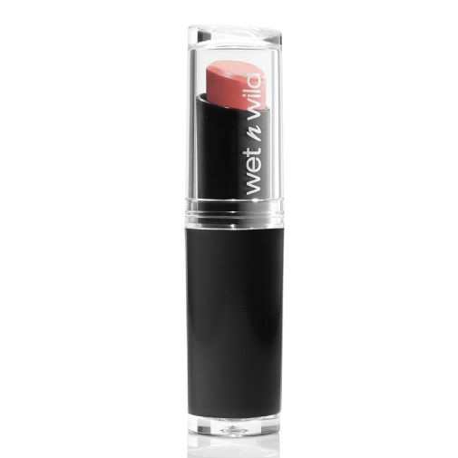 Wet n Wild MegaLast Lipstick - Just Peachy