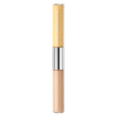 PF Concealer Twins Cream Concealer - Yellow/Light