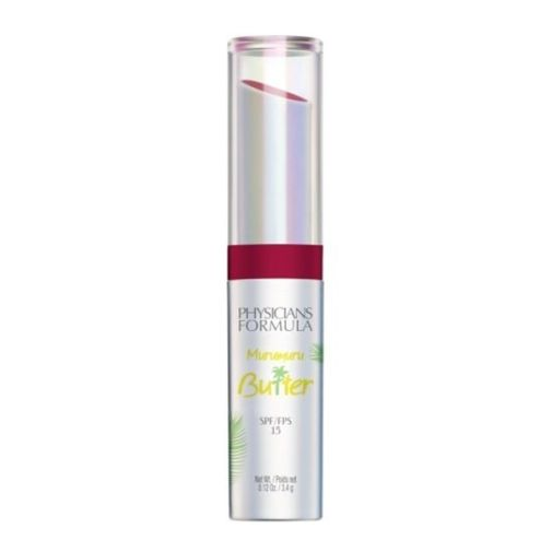 PF Murumuru Butter Lip Cream - Acai Berry