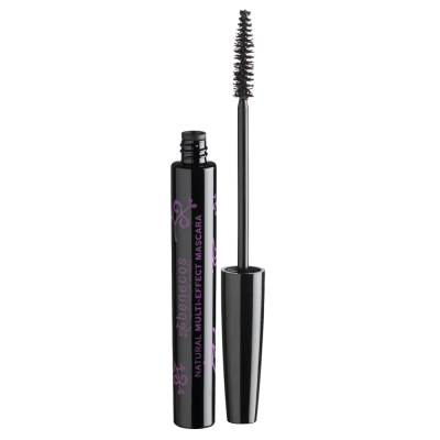 Benecos Natural Multi-Effect Mascara - Black