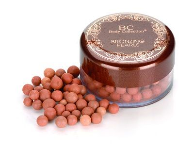 Body Collection Bronzing Pearls bronzer