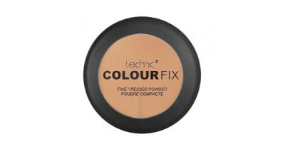 Technic Colour Fix Powder - Cafe Au Lait
