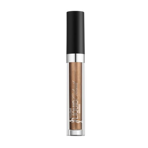 Wet n Wild Megalast Liquid Catsuit Liquid Eyeshadow - Cashmere L