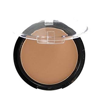 Covershoot Pressed Powder - Fair
