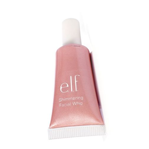 e.l.f. Essential Shimmering Facial Whip - Pink Lemonade