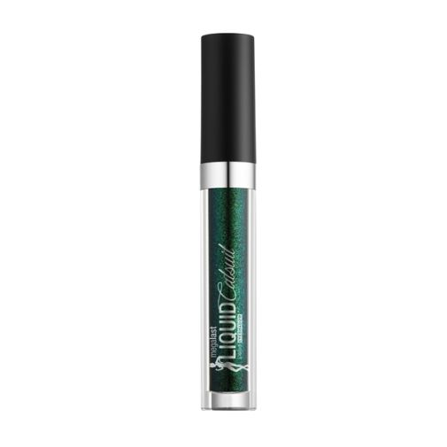 Wet n Wild Megalast Liquid Catsuit Liquid Eyeshadow - Emerald Ga