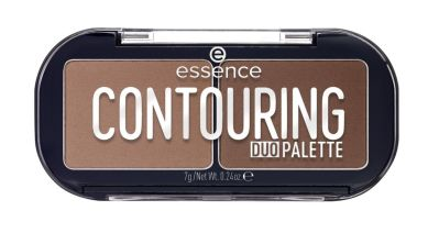 essence contouring duo palette 20