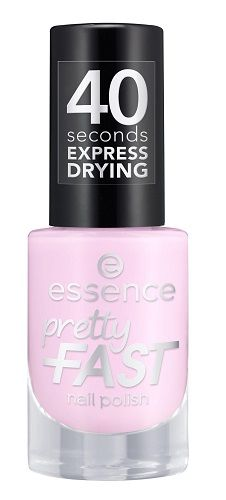 essence Pretty FAST Nail Polish 01