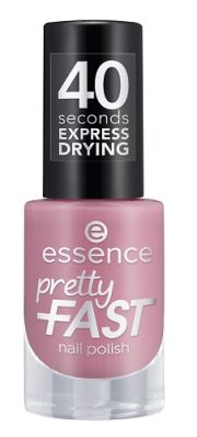 essence Pretty FAST Nail Polish 02
