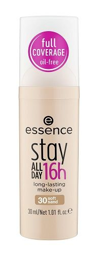 essence stay all day 16h Foundation - Soft Sand