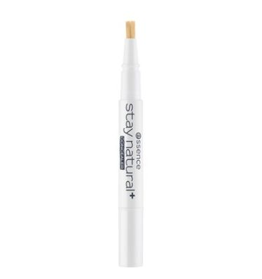 essence stay natural+ concealer 40