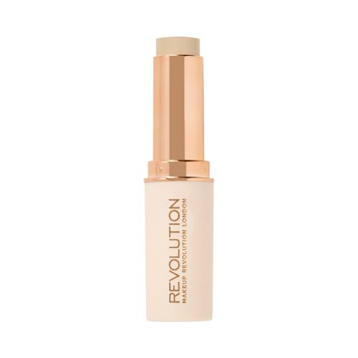 Makeup Revolution Fast Base Stick Foundation F1