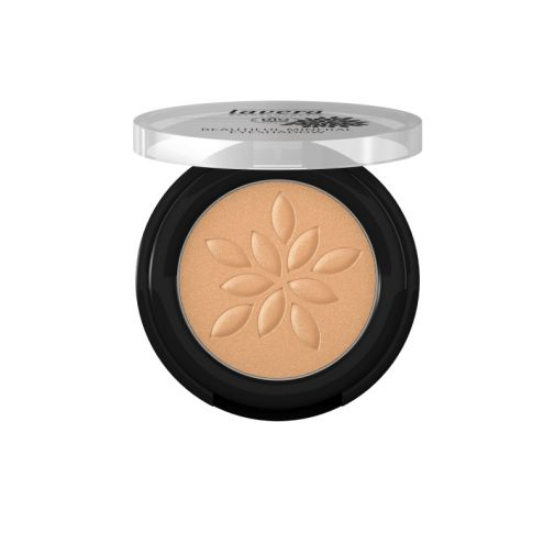 Lavera Mineral Eyeshadow - Golden Copper