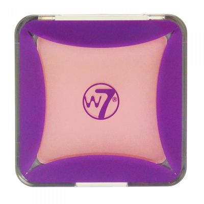 W7 Blush Baby Blusher - Heart Throp