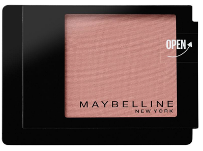 Maybelline Face Studio Blush - Pink Amber