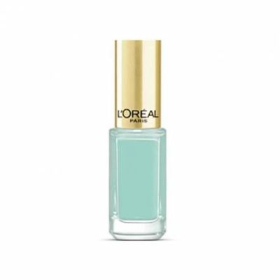 Loreal Color Riche Nail Polish - 853 Menthe Glace
