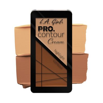 L.A. Girl Pro Contour Cream - Light