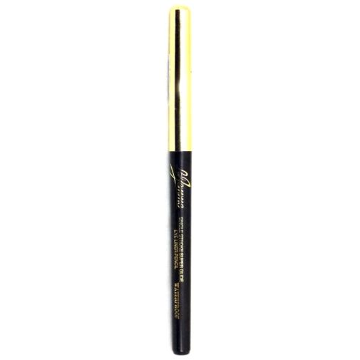 La Femme Waterproof Eyeliner Pencil - Black